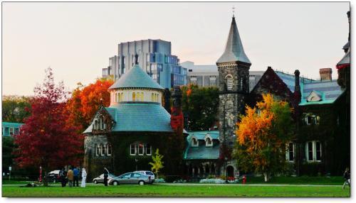 五大热门国家留学公寓评测!你知道学霸们都住哪里吗?(加拿大篇)-蓝莓评测