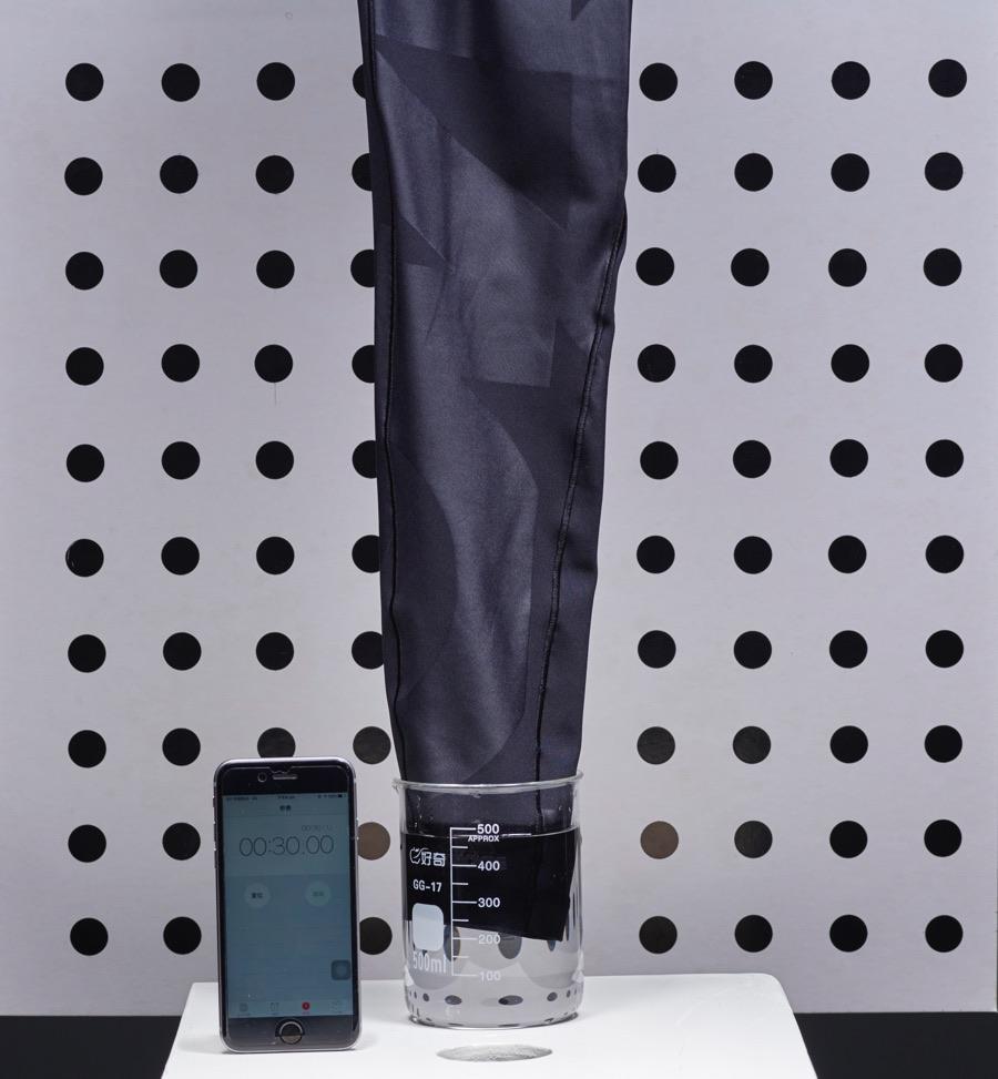 评测   为了对付春节堆积的脂肪,我们肢解了7个品牌的14条运动legging…-蓝莓评测
