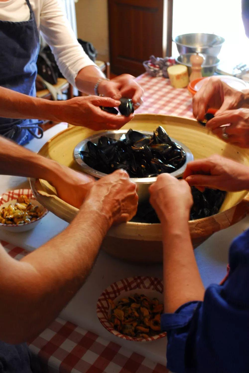 蓝莓评测 | 还在排网红店?我已经跟主厨一起做菜了-蓝莓评测