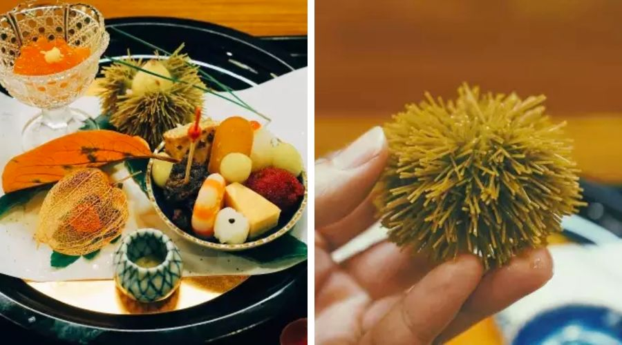 蓝莓侦探 | 85家日本米其林餐厅亲测体验-蓝莓评测