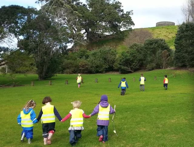 蓝莓评测 | 全球9所自然学校,这个夏天和孩子一起边玩边学!-蓝莓评测