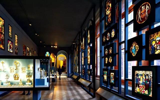 蓝莓评测 | 全球9大博物馆行程彩蛋,花钱都买不到的深度体验-蓝莓评测
